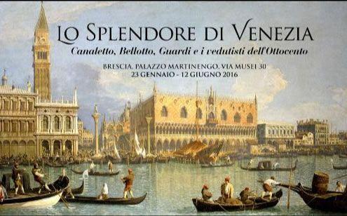 Visita Guidata allo Splendore di Venezia http://www.panesalamina.com/2016/45008-visita-guidata-allo-splendore-di-venezia.html