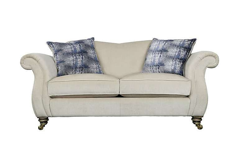 The Derwent Collection Cavendish Seater Fabric Sofa Sale