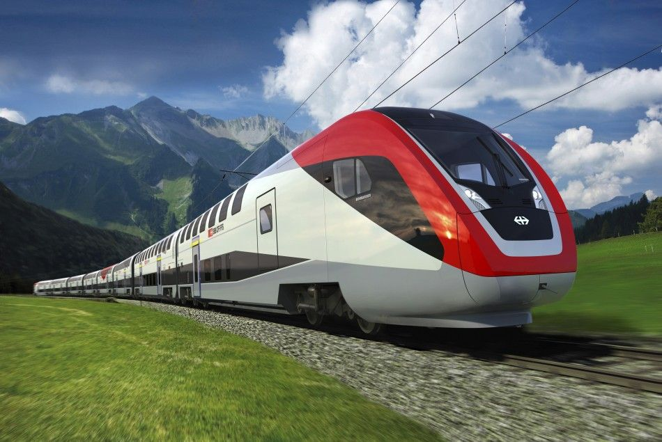 Trains, Planes & Automobiles: Which to take & why?