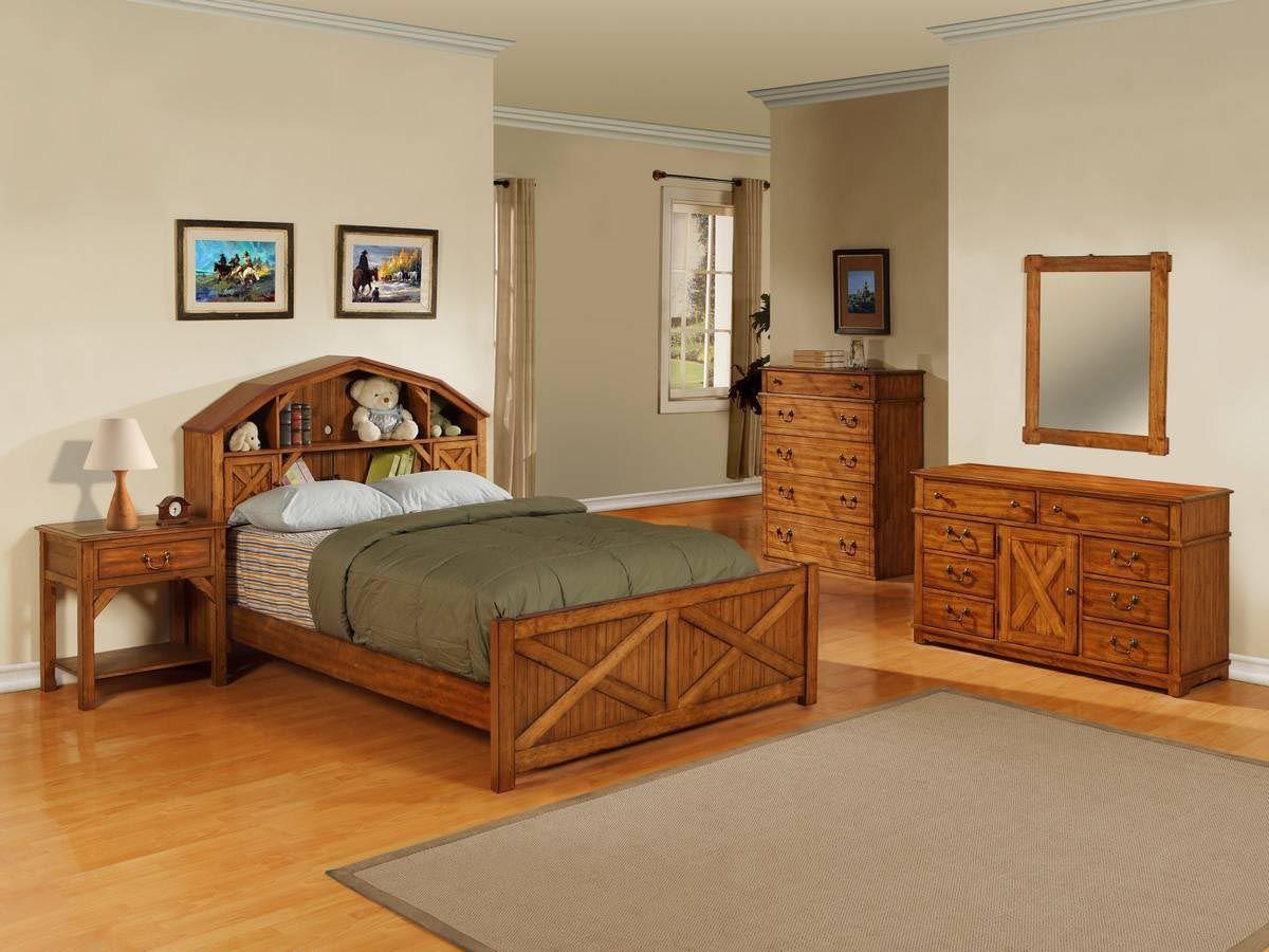 mission style oak bedroom furniture  mission style