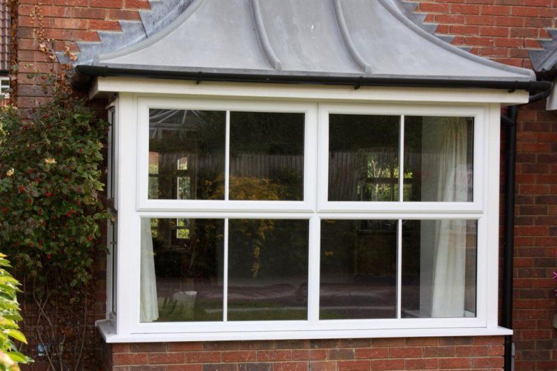 Replacement Windows Casement Windows Bay Window Saint Clair