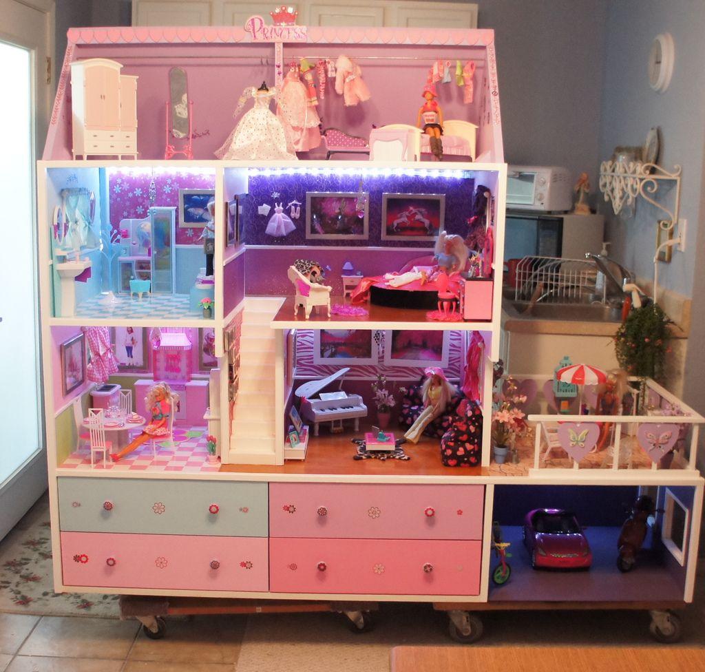 картинки самоделки для кукол