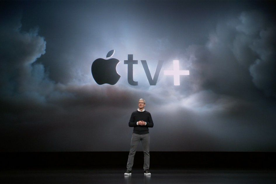 Apple TV+ service debuts, coming to Mac, Fire TV, Roku