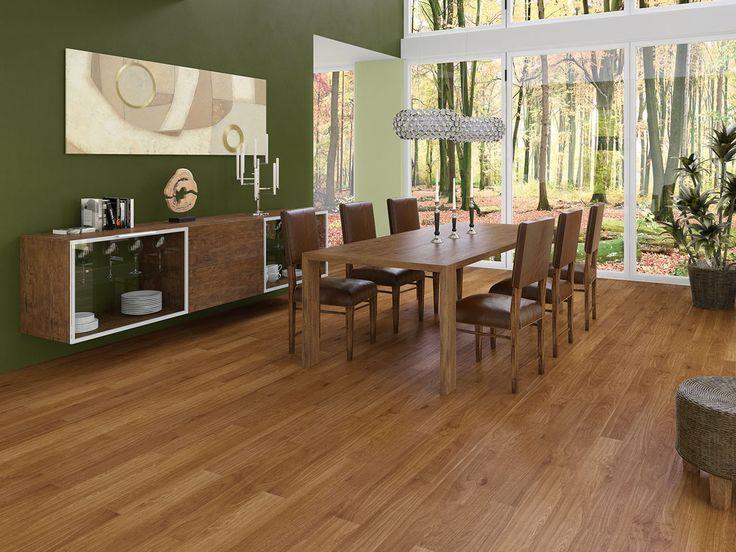 wohnzimmer grün braun Welche Wandfarbe im Wohnzimmer Pinterest