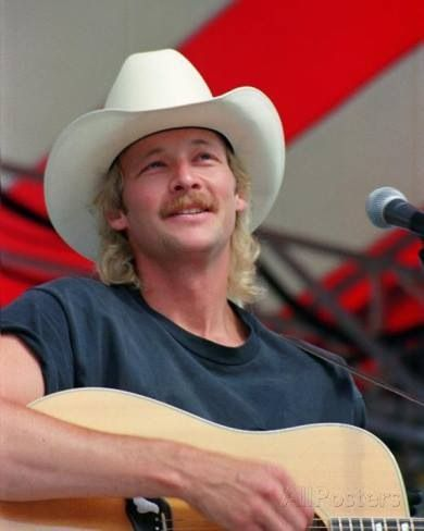 Allen Jackson My Favorite Country Singer Alan Jackson