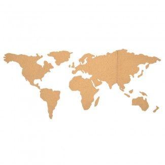 carte du monde lige la chaise longue - Liege Chaiselongue