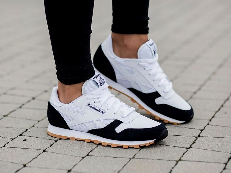 Womens Sneaker Choice Would You Like More Information On Sneakers In That Case Click Through Right Here T Womens Shoes Sneakers Trending Shoes Reebok Classic