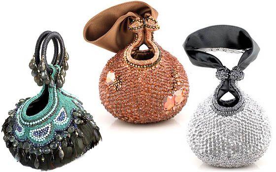 Sacs bijoux de Bea Valdes