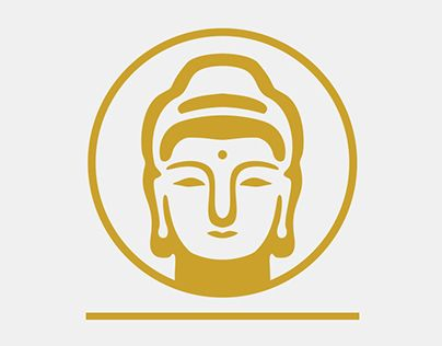 """Check out new work on my @Behance portfolio: """"Buddha Lounge Project"""" http://on.be.net/1L5HLzp"""