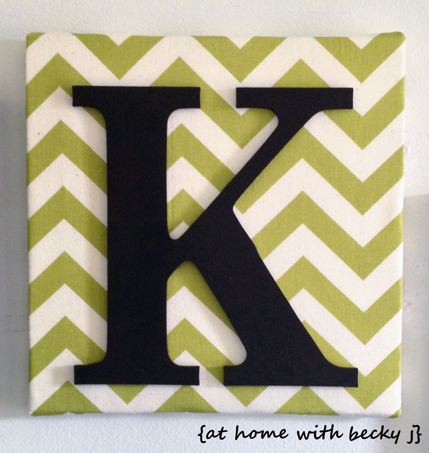 with different fabric, Yellow chevron print and/or the navy and ...