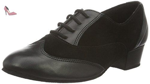 lowest price presenting new list Diamant Damen Tanzschuhe 063-029-070, Chaussures de Danse de ...