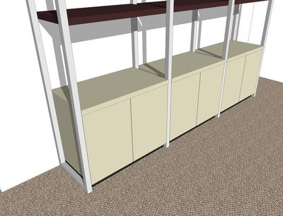 Free Download SketchUp Models DWG CAD Files Blog For Architectural Interior Design Retail
