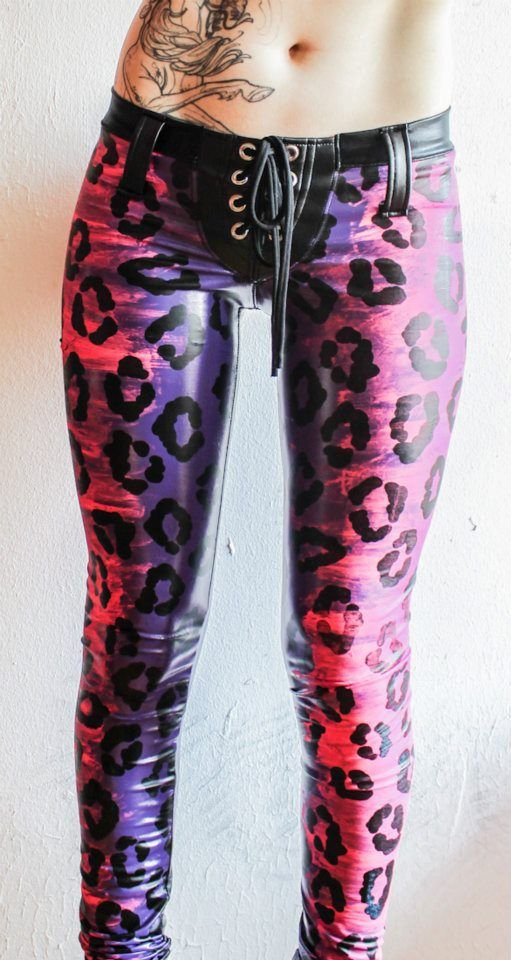 Toxic Vision Prowler Pants, Amazing as well (as usual)!