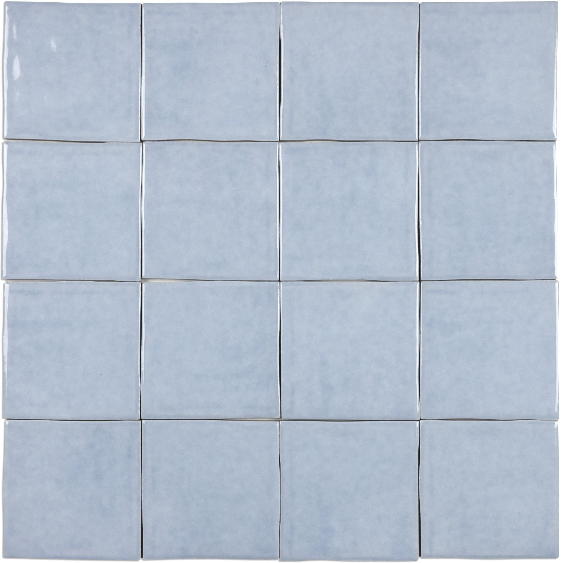 50 005 4 Quot X4 Quot Mediterrano Blue Wall Tile Reduced
