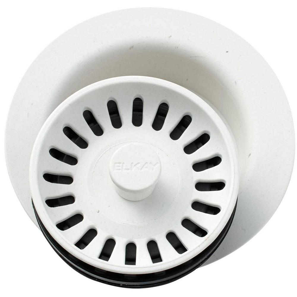 Elkay Polymer Disposer Fitting for 3 12 in