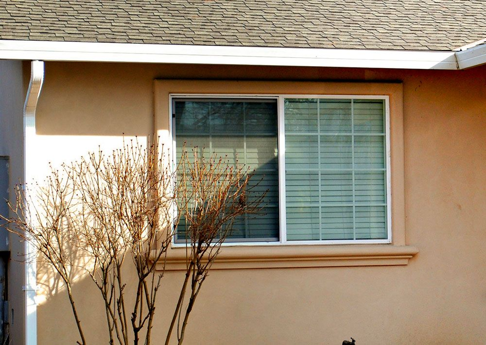 30 best window trim ideas design and remodel to inspire - Exterior window trim ideas pictures ...