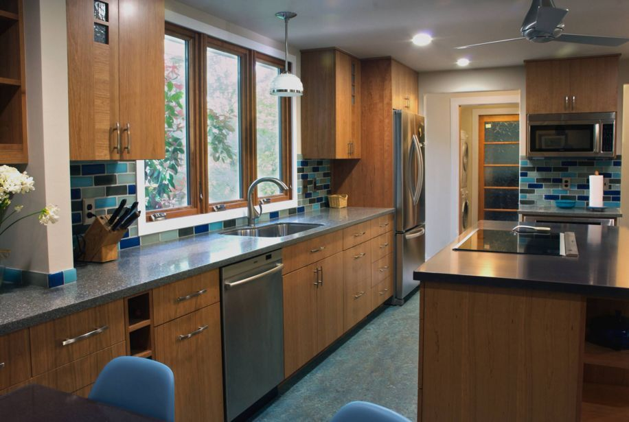 20 Awesome Color Schemes For A Modern Kitchen Kitchen Ideas