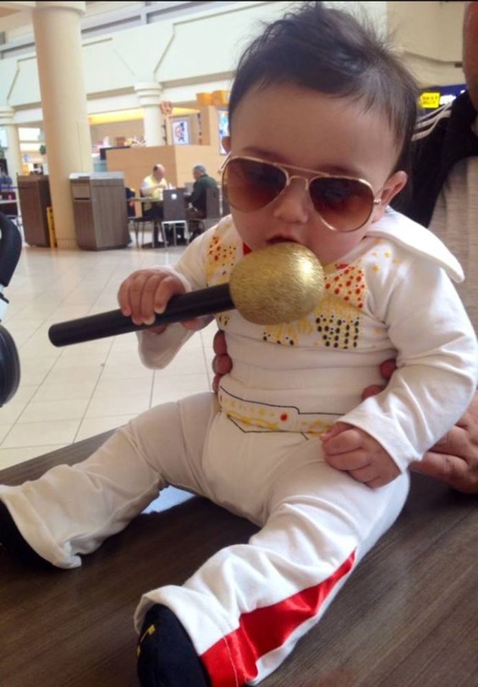 34 babies in halloween costumes the whole world needs to see - World Best Halloween Costumes