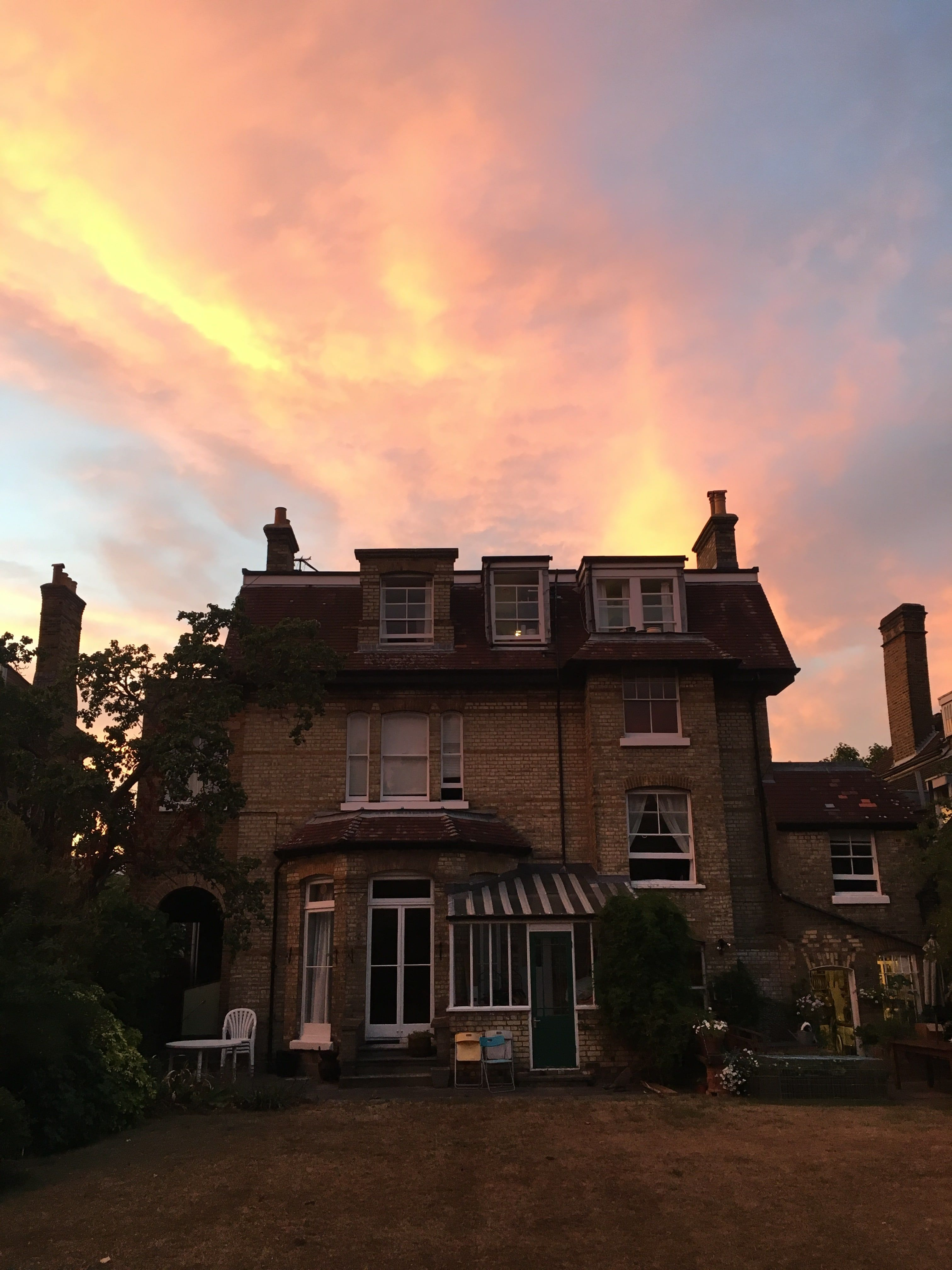 My Favourite Airbnb Experiences – The Full Shilling #london