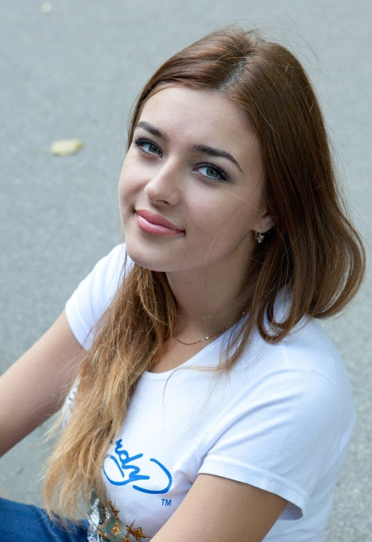Adriana F Beauty Girl Beauty Face