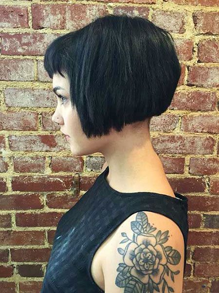 Photo of 30 Super Short Bob Hairstyles – NiceStyles