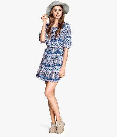 Hm kleider 2015