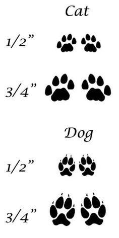 Dog Paw Drawing : drawing, 41d23228b39c34181c9e1c4e721a7b00.jpg, (236×473), Tattoos,, Pawprint, Tattoo,, Print, Tattoo