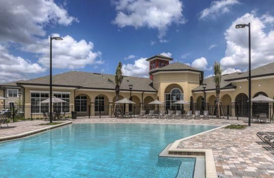 Lake Nona Water Mark Apartments for Rent - Orlando, FL ...