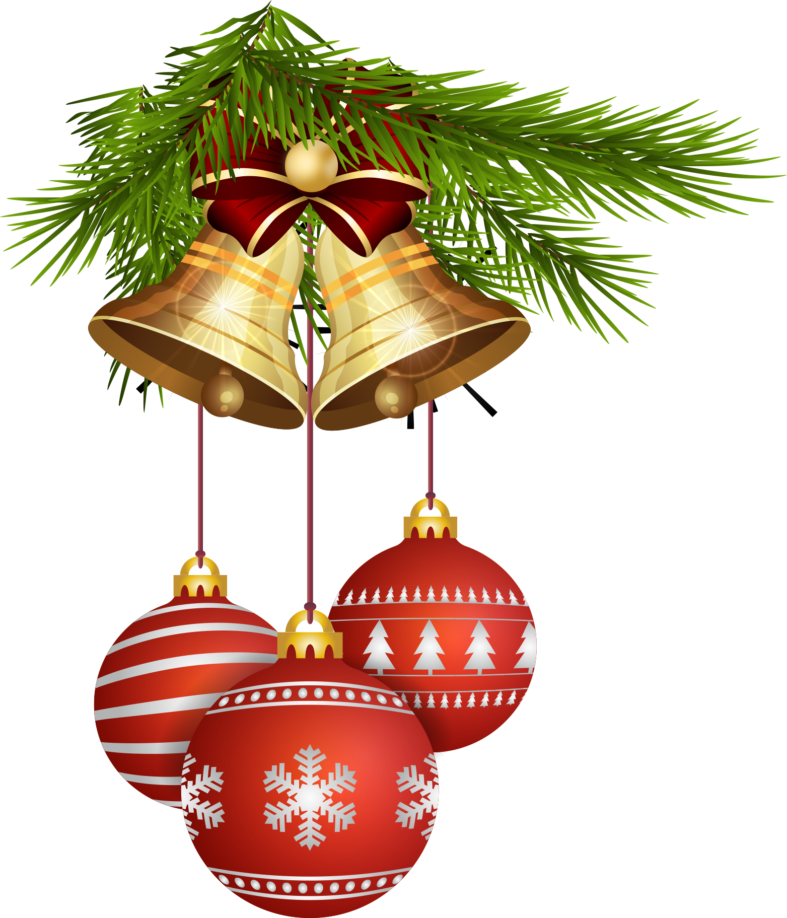 Christmas Decorations Png.Pin By Pngsector On Christmas Png Christmas Transparent
