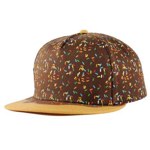 Chocolate Donut Cap - Neff