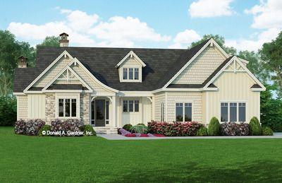 House Plans The Wheeler Home Plan 1404