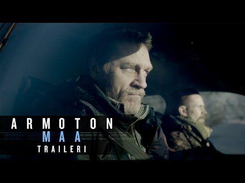 """""""Täällä jokainen pärjää omillaan."""" ARMOTON MAA elokuvateattereissa nyt! @NordiskFilmFi"""