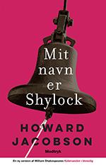 Bognørden: Mit navn er Shylock