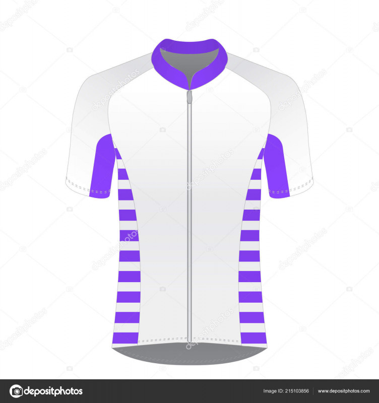 Blank Cycling Jersey Template New Cycling Jersey Mockup Shirt