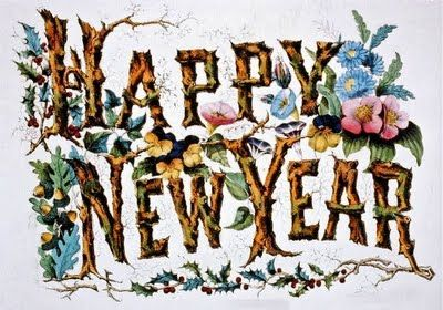 The Best Happy New Year Clipart Free