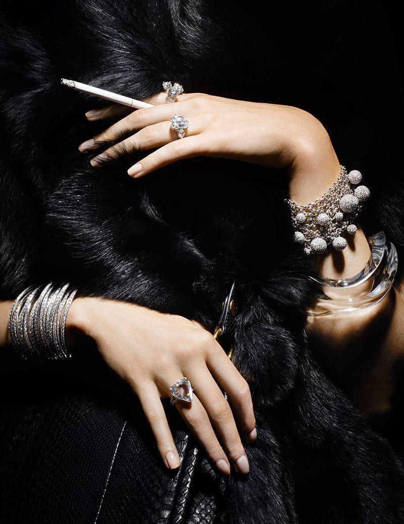 Photo of Jewelry Photo Shoot – Jewelry Editorial – Vogue Paris – Jewelry Model – Photo Je…