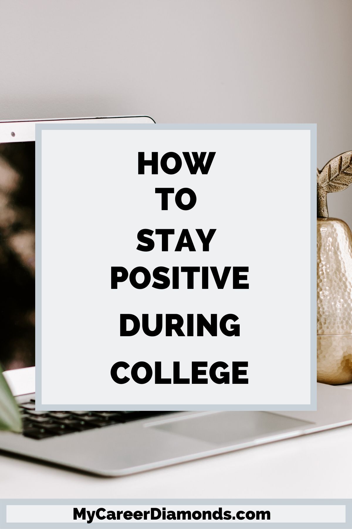 How To Stay Motivated In College How to stay motivated