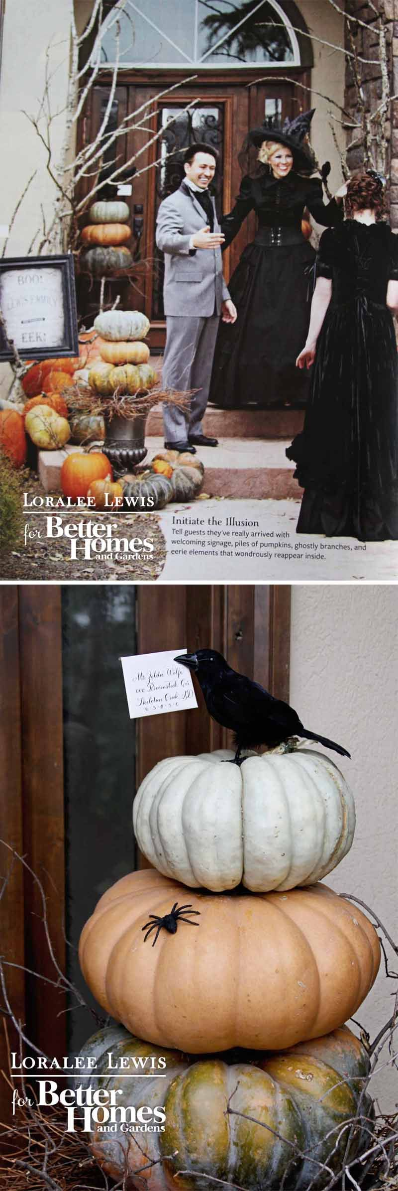 99d1f58381f443006b5965d99230cd82 - Better Homes And Gardens Halloween Tricks And Treats Magazine 2017