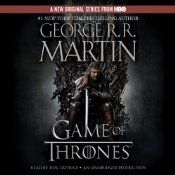 TO Read: Game of Thrones  - Series:  A Song of Ice and Fire, Book I
