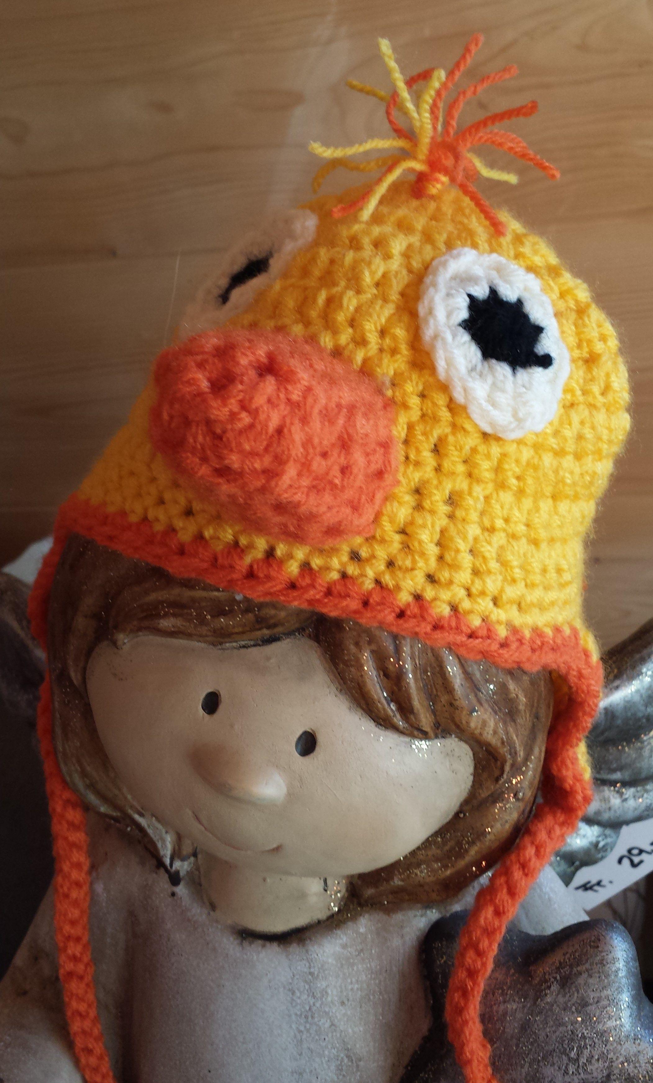 Enten Mütze Häkeln Eigenkreation Uhuu Kostüm Pinterest