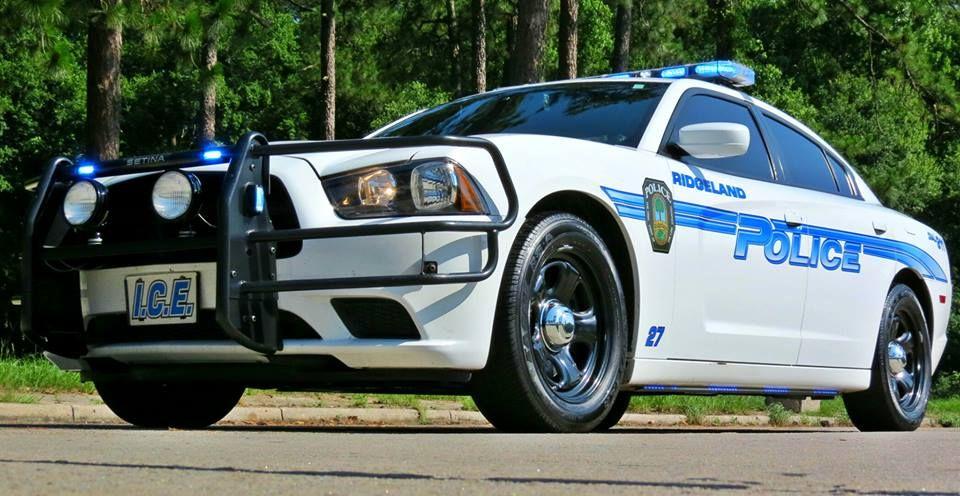 Ridgeland Pd South Carolina Police Cars Police Emergency Vehicles