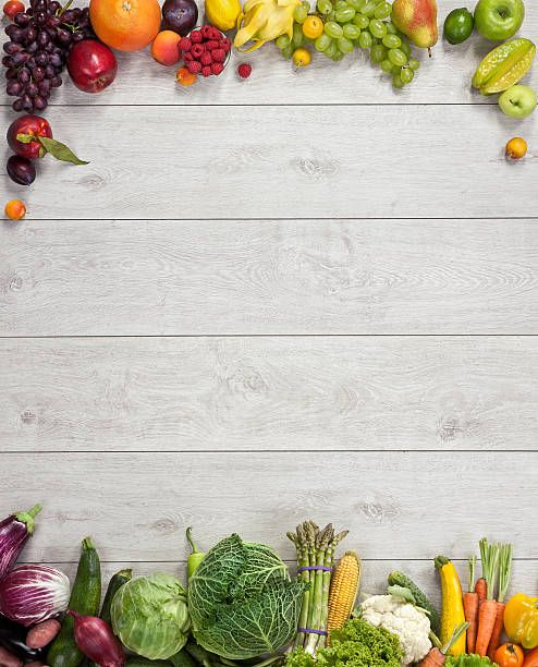 Healthy Eating Background Food Background Wallpapers Food