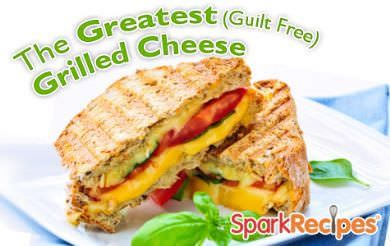 Secrets to Great (Guilt-Free) Grilled Cheese | SparkPeople