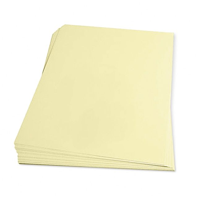 Scented Stationery Copy paper Light Yellow w  Gardenia scent For - copy letter format invitation