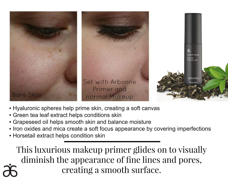 Arbonne Makeup Primer Is The Best Http Lillianwalkerchinohills Arbonne Com Arbonne Makeup Arbonne Primer Arbonne Cosmetics