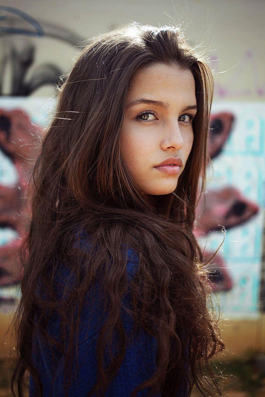 c2d815c0c5 Las mujeres mas bellas segun su pais de origen