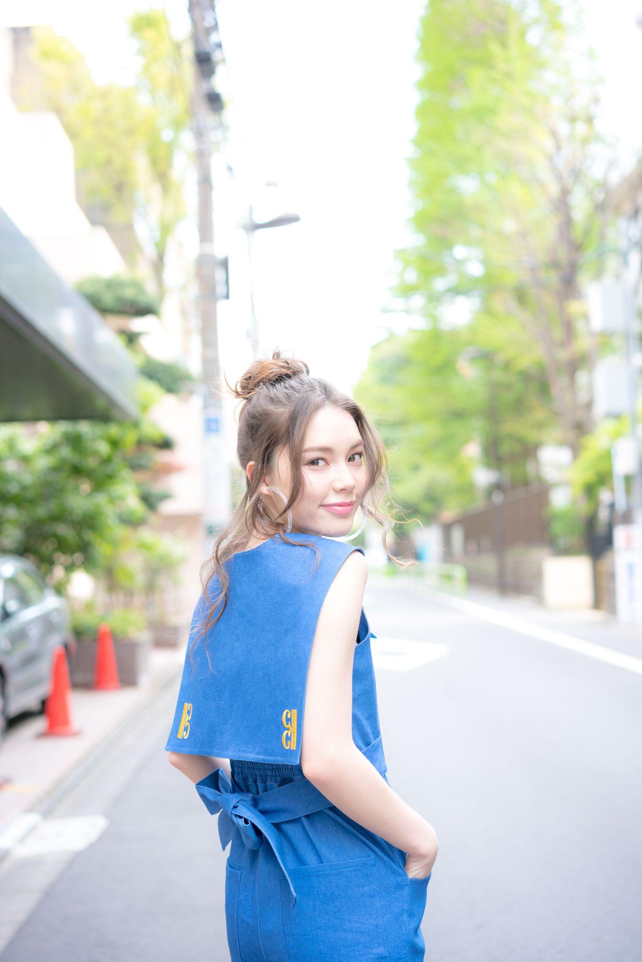 Day brand 安田 レイ new