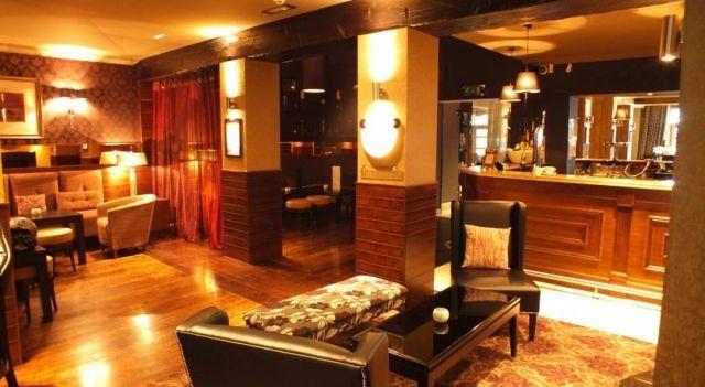 Dalziel Park Hotel - 3 Sterne #Hotel - EUR 90 - #Hotels #GroßbritannienVereinigtesKönigreich #Motherwell http://www.justigo.com.de/hotels/united-kingdom/motherwell/dalziel-park_196585.html