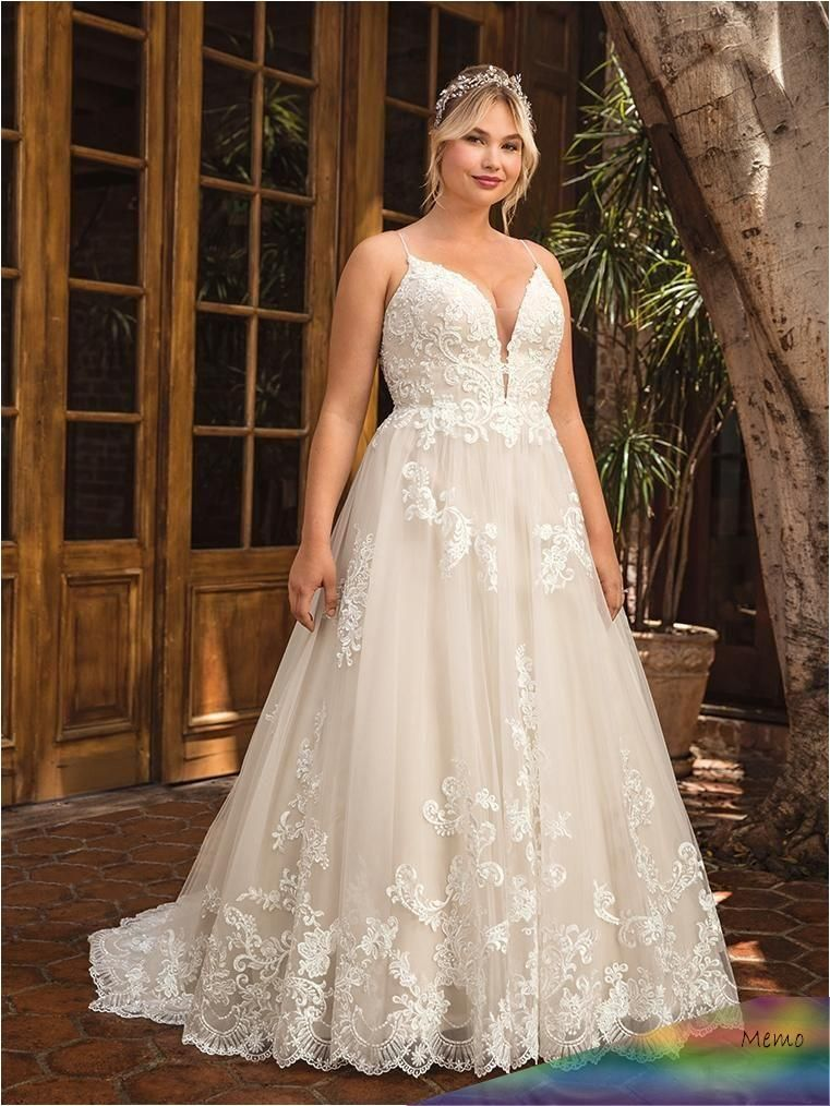 Apr 26 2020 Casablanca Beloved Bl286 Delilah Lace V Neck Ball Gown Wedding Dress A Off In 2020 Ballkleid Hochzeit Hochzeitskleid Ballkleid Brautkleid Lange Armel