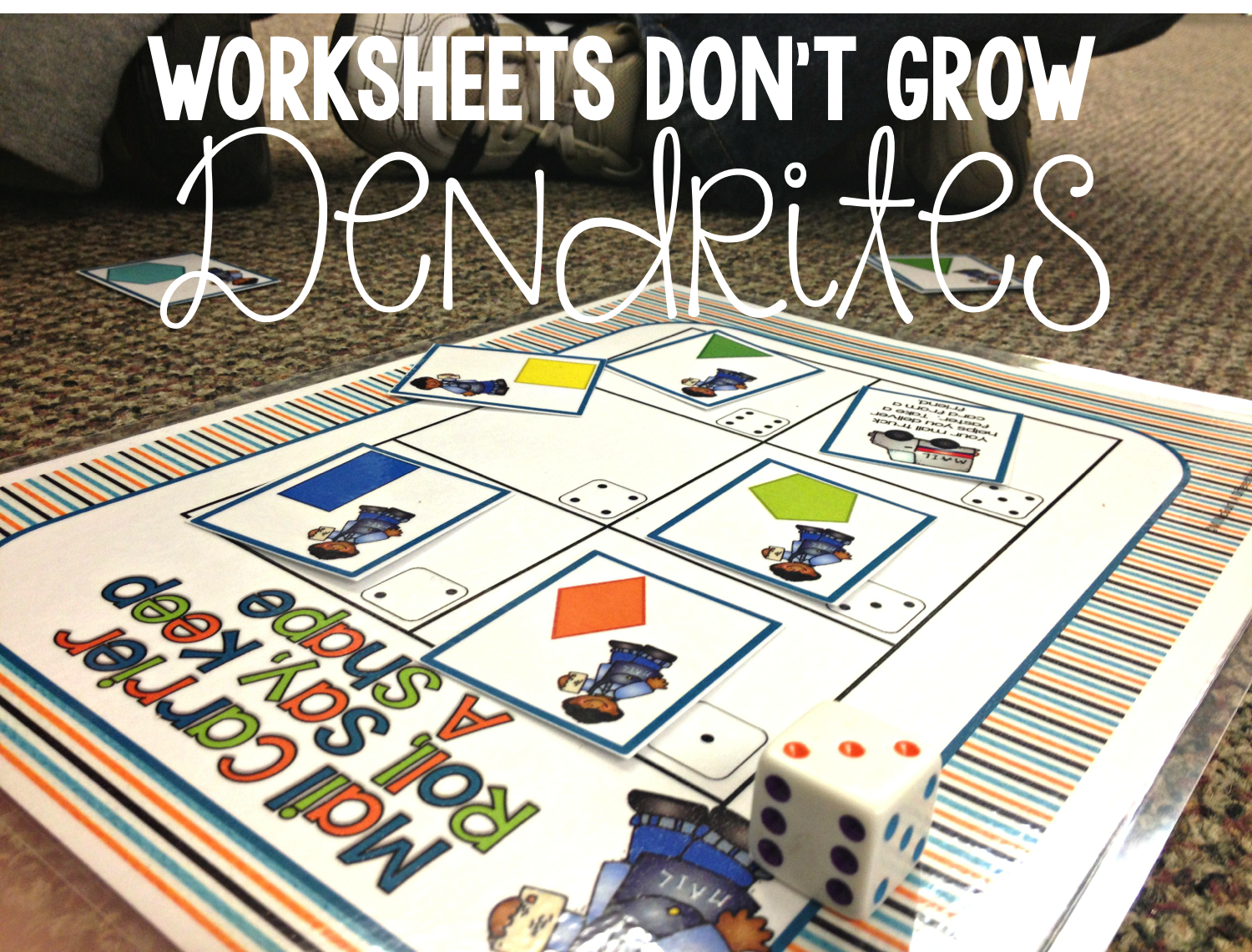 Game Play Freebies And Worksheets Don T Grow Dendrites